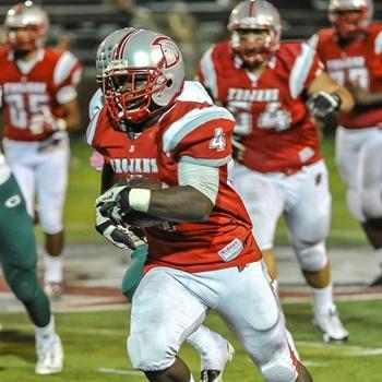 Lincoln Stockton Freshman Football Lincoln High School