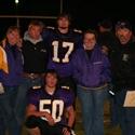 Modoc High School - Boys' Varsity Football