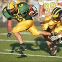 Howell High School - Freshman Football