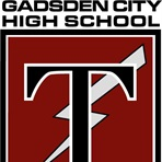 Gadsden City - Girls' Varsity Basketball - New