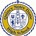 Quincy Notre Dame - Boys Junior Varsity Football