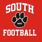 South Mecklenburg High School - Boys Varsity Football