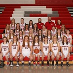 Cozad High School - Cozad Girls' Varsity Basketball
