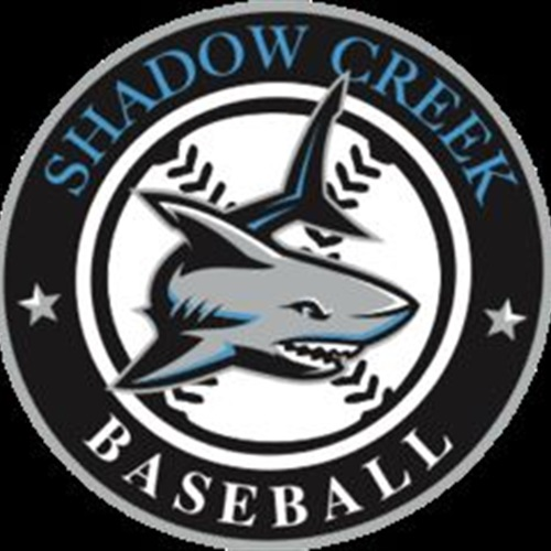 Shadow Creek High School - Boys' Varsity Baseball