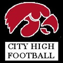 Iowa City High School - Boys Varsity Football