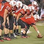 Bishop Kelley High School - Bishop Kelley Varsity Football