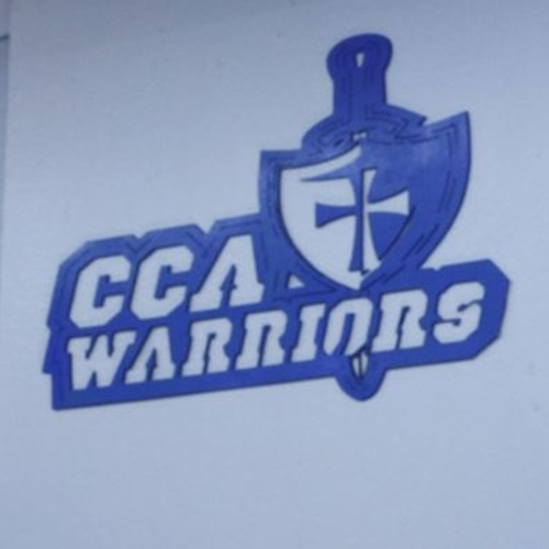 Capital Christian Academy  - Boys' Varsity Football