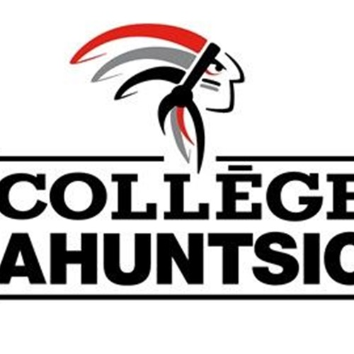 Collège Ahuntsic - Mens Varsity Football