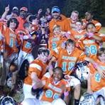 Greenville County Recreation League - Eastside Dolphins U12 - Louris