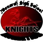 Monarch High School - Boys Varsity Football