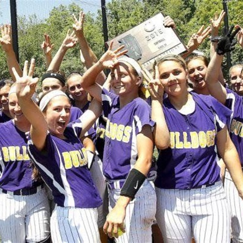 Wauconda High School - Girls Varsity Softball