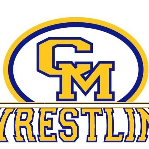 Crete-Monee High School - CM Wrestling Team