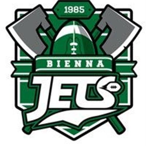 Bienna Jets American Football Club - Juniors Football