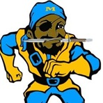 Mays High School Logo