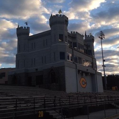 Central Gwinnett High School - Boys Varsity Football