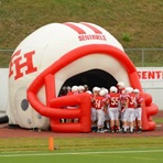 Fort Hill High School - Boys' Freshman Football