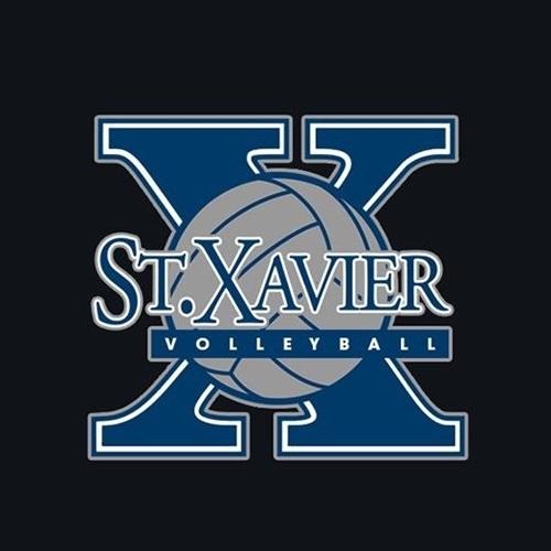 St. Xavier High School - Men's Varsity Volleyball