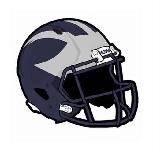 Howard High School - Howard Lions Varsity Football
