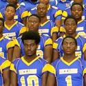 Rickards High School - Boys Varsity Football