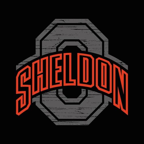 Sheldon High School - Boys Varsity Football