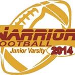 DCS JV - Warrior Football