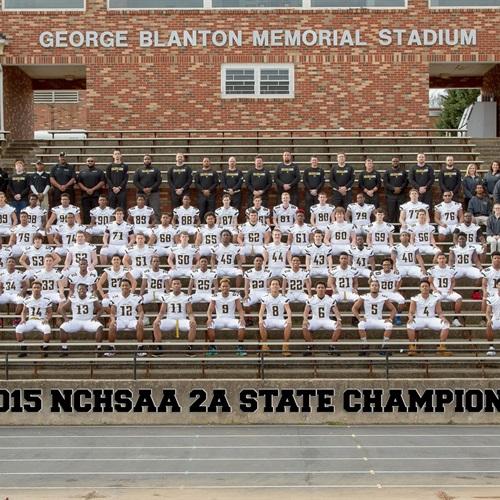 Shelby High School - Boys Varsity Football