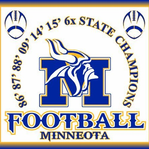 Minneota High School - Boys Varsity Football