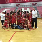 Fairfield High School - Fairfield Girls' Varsity Basketball