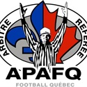 APAFQ Referees - CIS