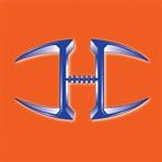 Hillcrest High School - Boys Varsity Football