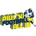 Pius XI High School - Boys Varsity Football