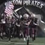 Sinton High School - Varsity Offense