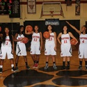 Vista High School - Girls Varsity Basketball