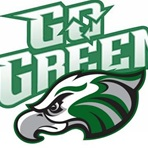 Troy Moody Youth Teams - Eagle Green Tapia