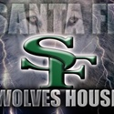 Edmond Santa Fe High School Logo