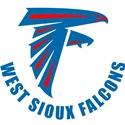 West Sioux High School - West Sioux Girls' JV Basketball