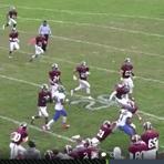 Chichester High School - Boys Varsity Football