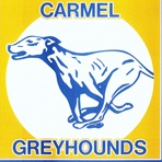 Carmel High School Logo