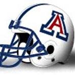 Anderson County High School - Boys Varsity Football