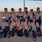 Andress High School - Girls' Varsity Softball