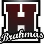 Hallettsville High School - Hallettsville Brahma Football
