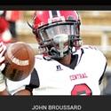 John Broussard