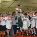 Nashoba Regional High School - Boys Varsity Wrestling