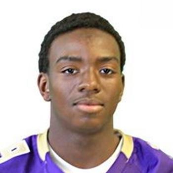 Errol Brown Jr - Hudl Louisiana