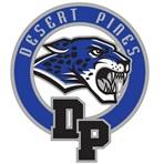 Desert Pines High School - DPHS JV Football