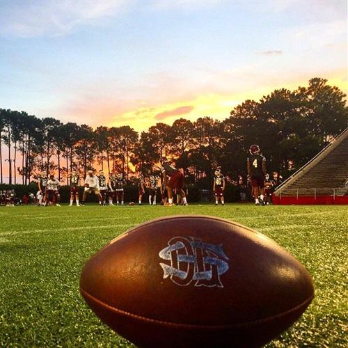 De La Salle High School - De La Salle Varsity Football