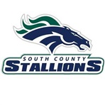 South County High School - Girls Varsity Basketball