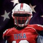 U.S. Federation of American Football - USA Eagles