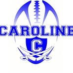 Caroline High School - Boys Varsity Football