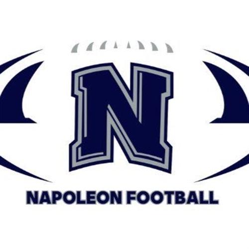 Napoleon - Boys Varsity Football